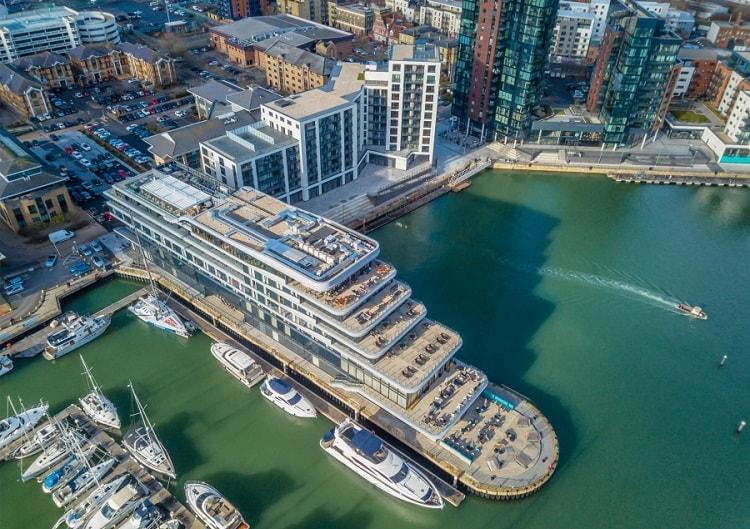 Southampton cruise transfers