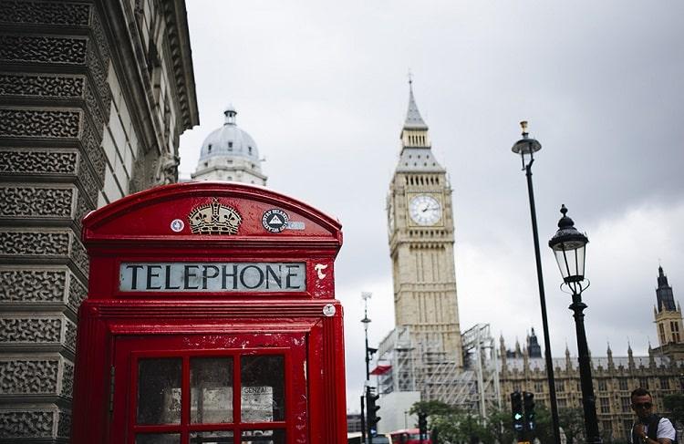 Город контрастов: экскурсии в Лондоне на ваш выбор!